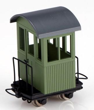 Minitrains Personenwagen Passenger Cars